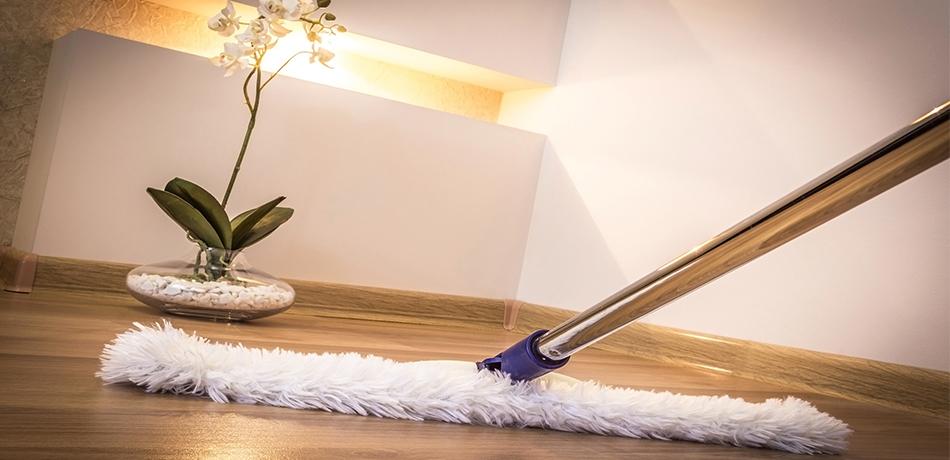 Почистване на дома и офиса от Happy Clean